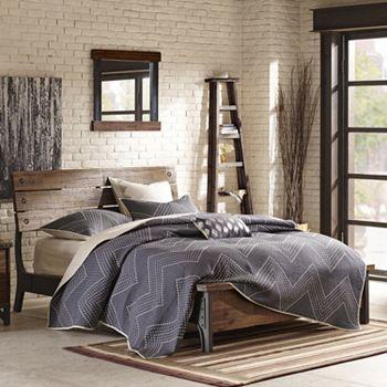 Ink Ivy Lancaster Industrial Bed