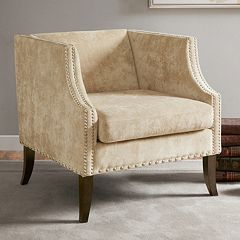Madison Park Samuel Accent Chair