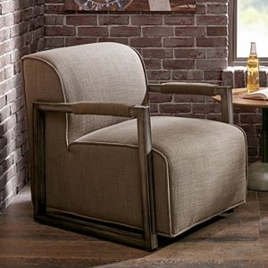Madison Park Oliver Accent Chair