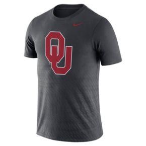 Men's Nike Oklahoma Sooners Ignite Tee