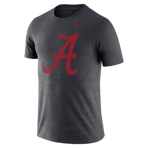 Men's Nike Alabama Crimson Tide Ignite Tee