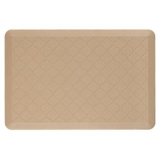 Food Network™ Ultra Comfort Tavertine Lattice Kitchen Mat