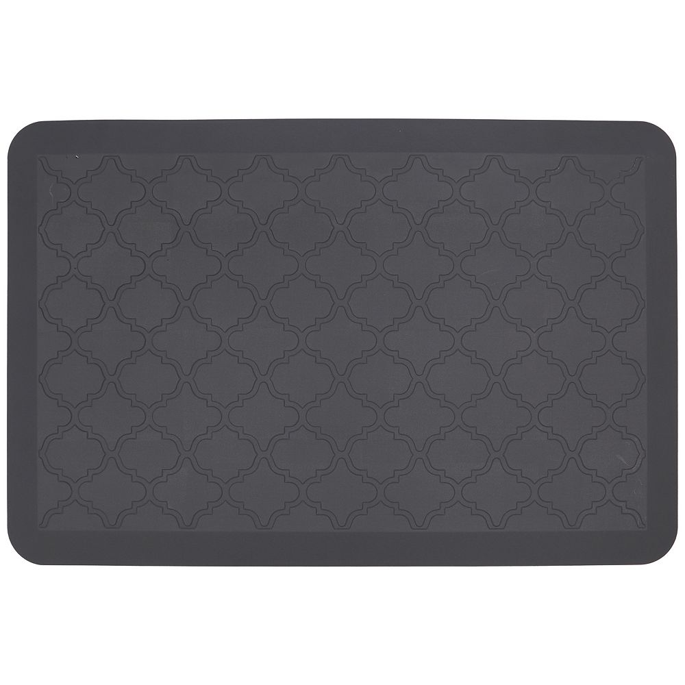 neat gray mats ideas mat photogiraffe marvelous kitchen rugs design panemkitchen me com rug grey