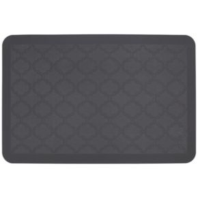 Food Network™ Ultra Comfort Tavertine Lattice Kitchen Mat