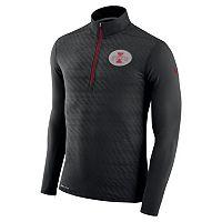 Men's Nike Iowa State Cyclones Dri-FIT Element Pullover