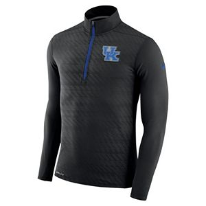Men's Nike Kentucky Wildcats Dri-FIT Element Pullover