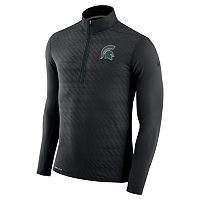 Men's Nike Michigan State Spartans Dri-FIT Element Pullover
