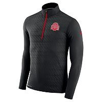 Men's Nike Ohio State Buckeyes Dri-FIT Element Pullover