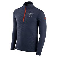 Men's Nike Syracuse Orange Dri-FIT Element Pullover