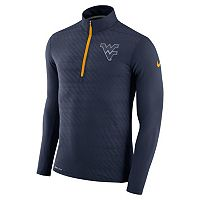 Men's Nike West Virginia Mountaineers Dri-FIT Element Pullover