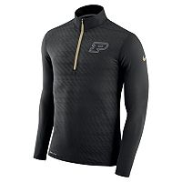 Men's Nike Purdue Boilermakers Dri-FIT Element Pullover