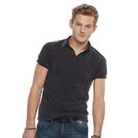 Men's Rock & Republic® Slubbed Polo