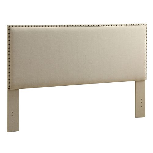 Linon Contempo King Headboard