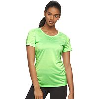 Women's Tek Gear® Base Layer Workout Tee