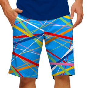 Men's Loudmouth Stix Golf Shorts