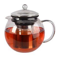 Artland Borosilicate Teapot