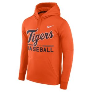 Men's Nike Detroit Tigers Circuit Performance Hoodie