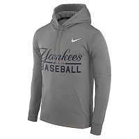 Men's Nike New York Yankees Circuit Performance Hoodie