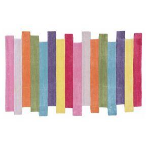 nuLOOM Cine Pantone Striped Rug