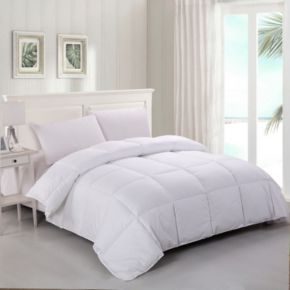 Lotus Home 400 Thread Count Comforter