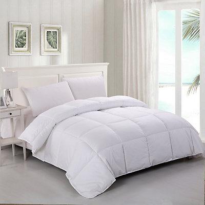 Lotus Home 400 Thread Count Comforter