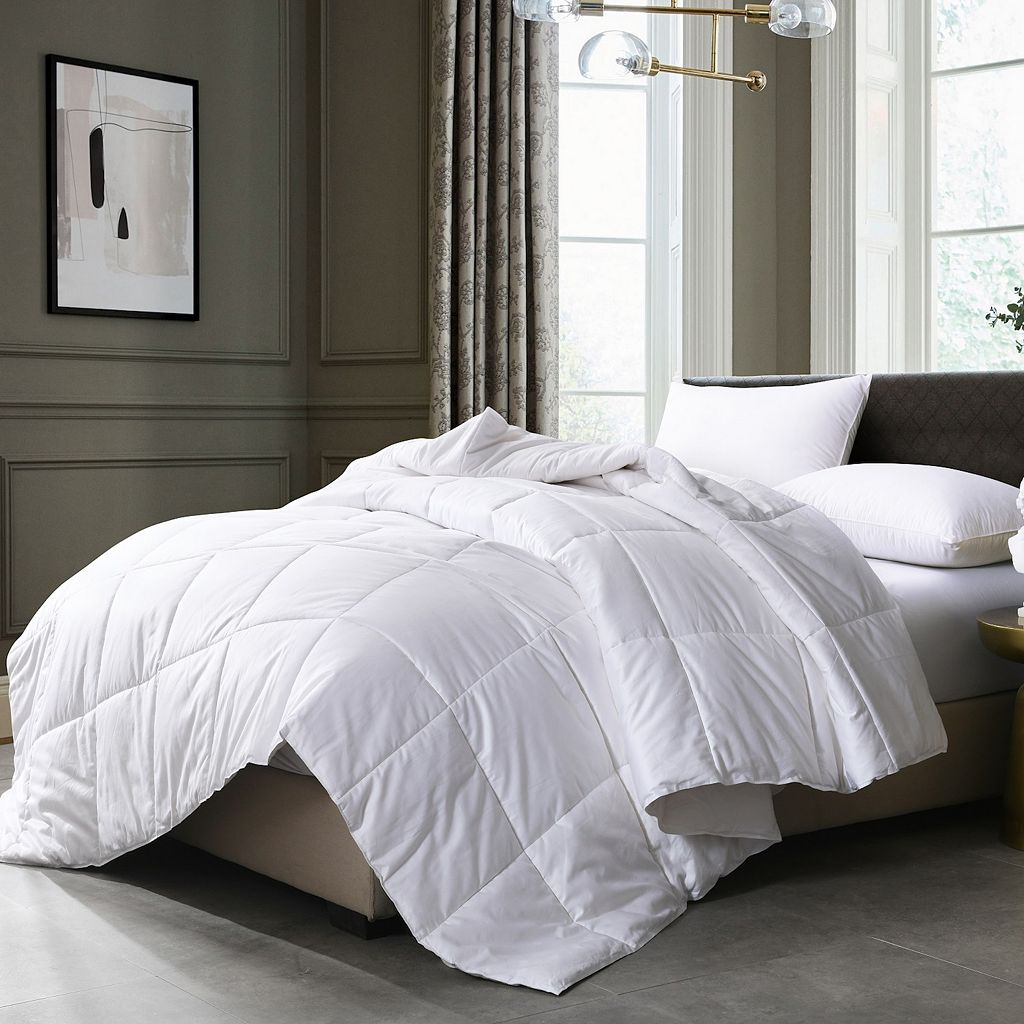 Cottonloft 500 Thread Count Cotton Comforter