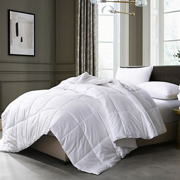 Cotton Loft 500 Thread Count Cotton Comforter