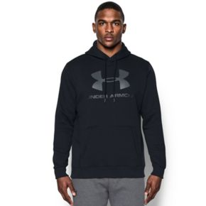Men's Under Armour Rival Graphic Hoodie