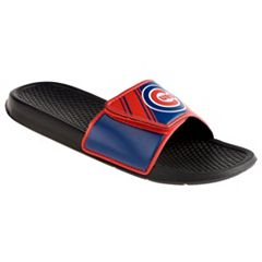 Youth Chicago Cubs Legacy Sport Slide Sandals