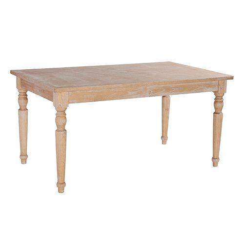 Linon Brigthon Dining Table