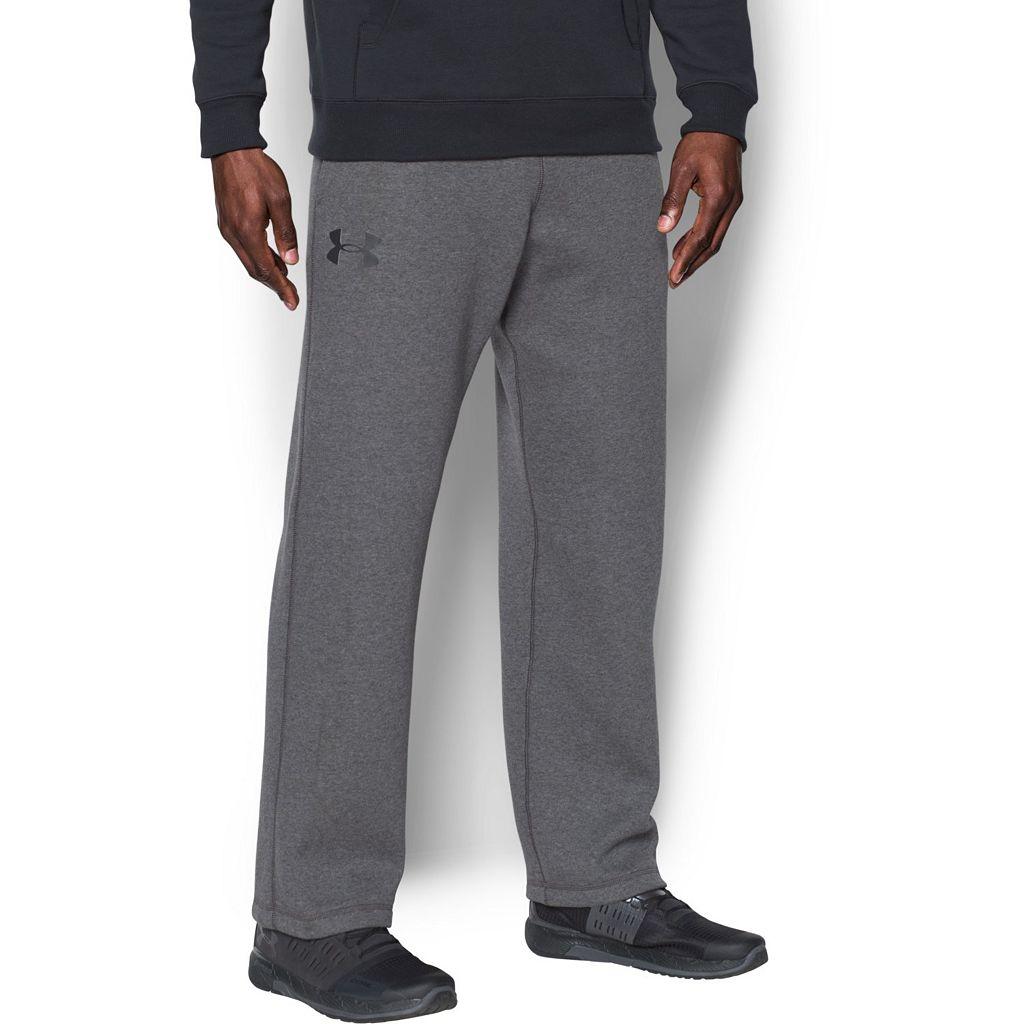 Men's Under Armour Rival Cotton Pants