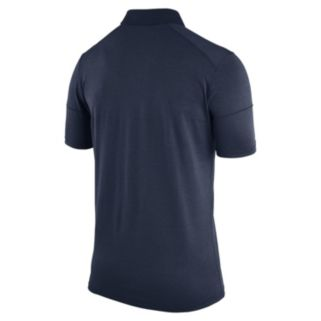 Men's Nike Cleveland Indians Heathered Dri-FIT Polo