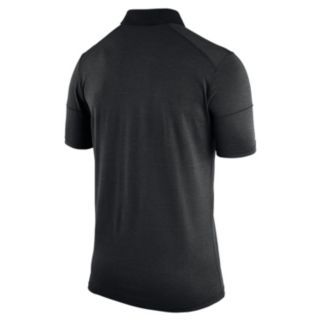 Men's Nike Baltimore Orioles Heathered Dri-FIT Polo