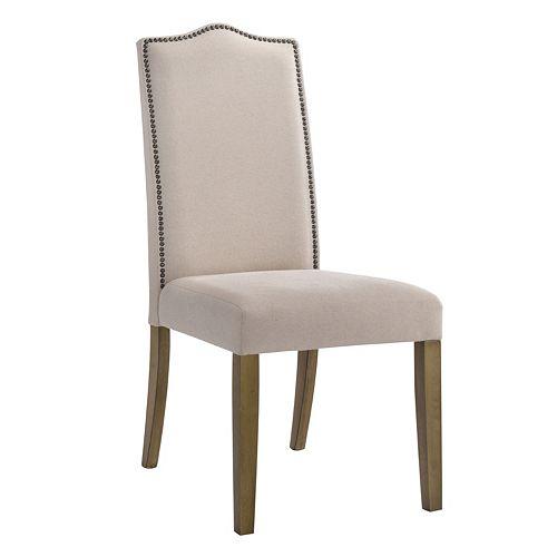 Romero Parsons Accent Chair