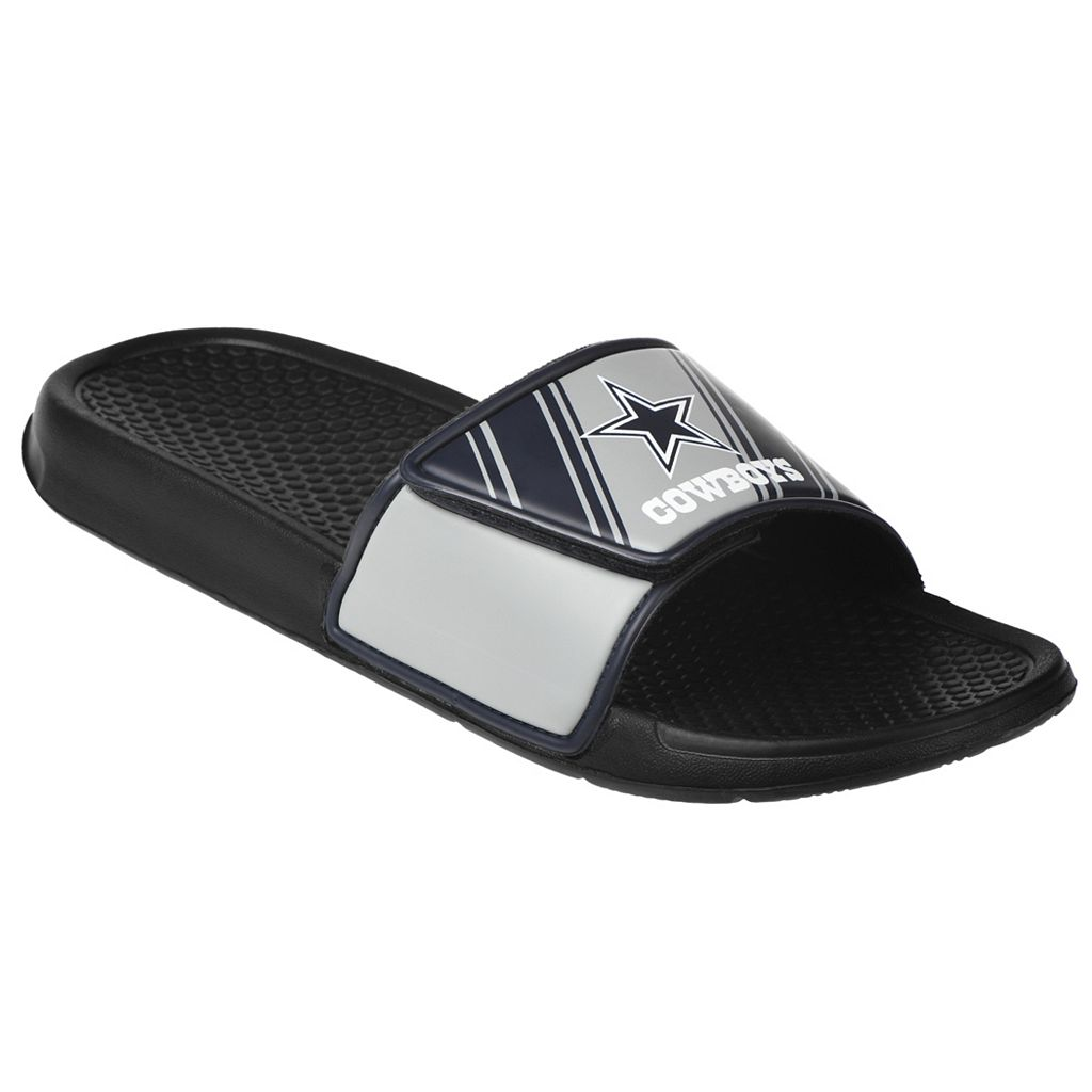 Youth Dallas Cowboys Legacy Sport Slide Sandals