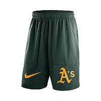 Men's Nike Oakland Athletics Fly Dri-FIT Shorts