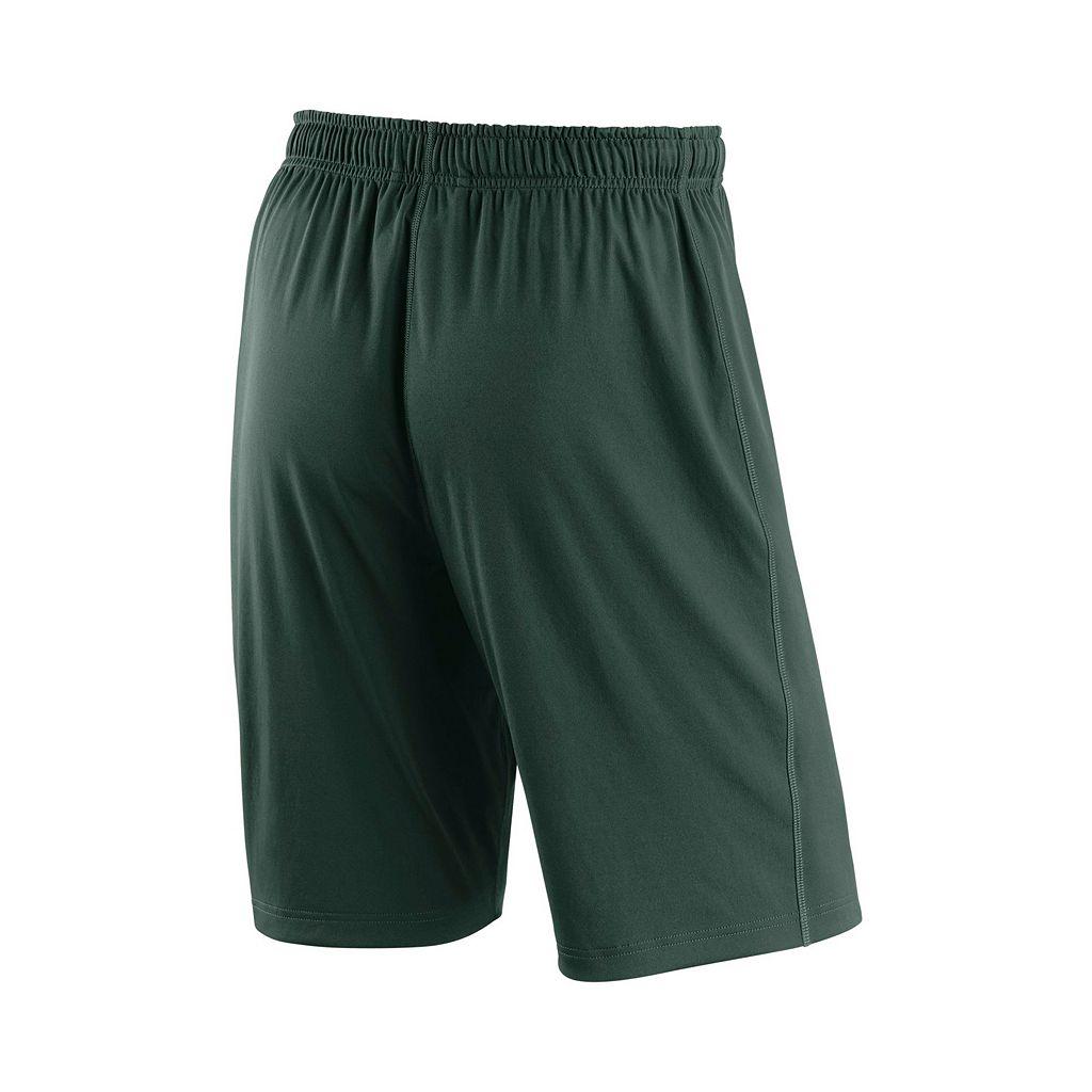 Men's Nike Oakland Athletics Fly Dri-FIT Shorts