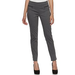 Juniors' Candie's® Pull-On Skinny Pants