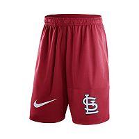 Men's Nike St. Louis Cardinals Fly Dri-FIT Shorts