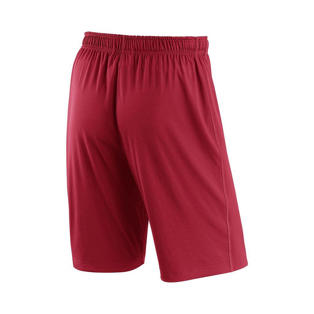 Men's Nike Washington Nationals Fly Dri-FIT Shorts