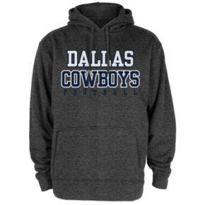 Men's Dallas Cowboys Practice Hoodie