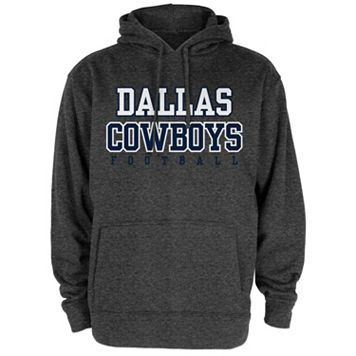 Men's Dallas Cowboys Practice Hoodie