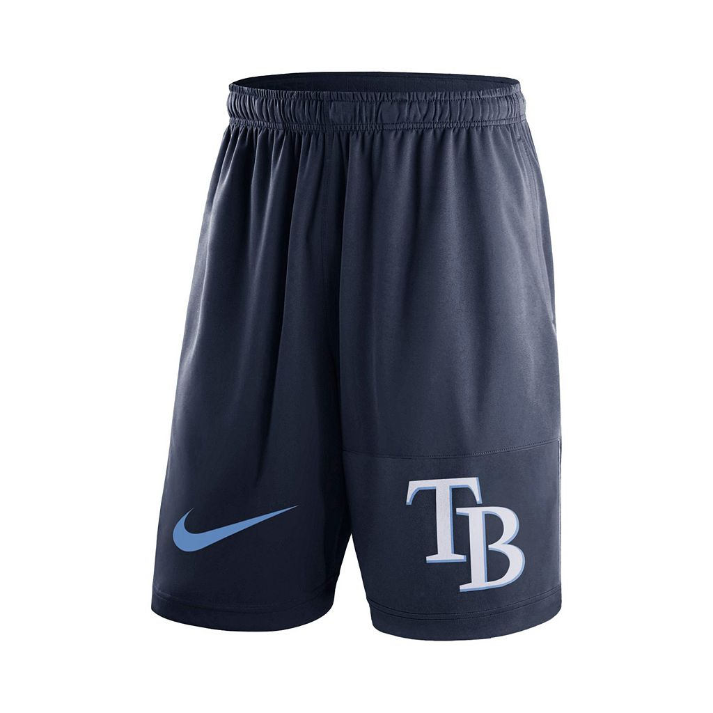 Men's Nike Tampa Bay Rays Fly Dri-FIT Shorts