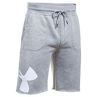 Men's Under Armour Rival Fleece Shorts