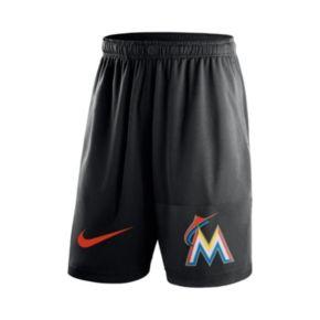 Men's Nike Miami Marlins Fly Dri-FIT Shorts
