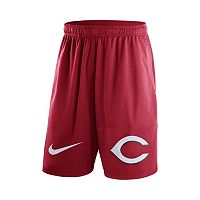 Men's Nike Cincinnati Reds Fly Dri-FIT Shorts