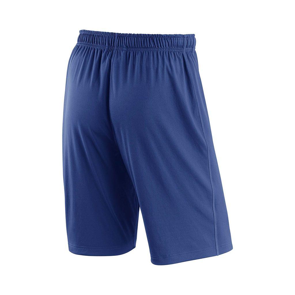 Men's Nike Texas Rangers Fly Dri-FIT Shorts