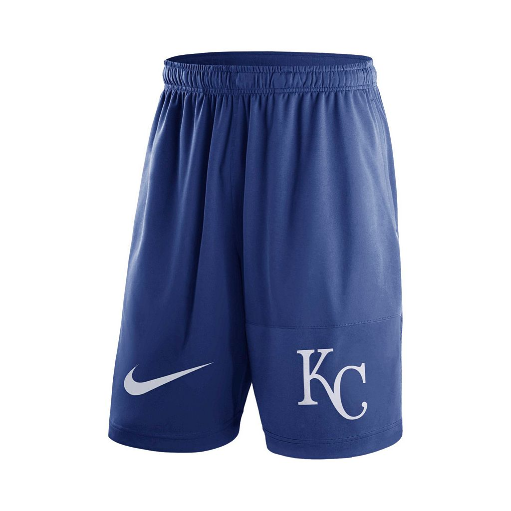 Men's Nike Kansas City Royals Fly Dri-FIT Shorts