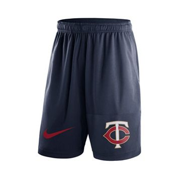 Men's Nike Minnesota Twins Fly Dri-FIT Shorts
