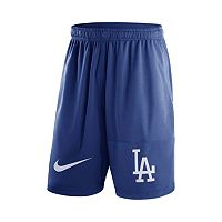 Men's Nike Los Angeles Dodgers Fly Dri-FIT Shorts
